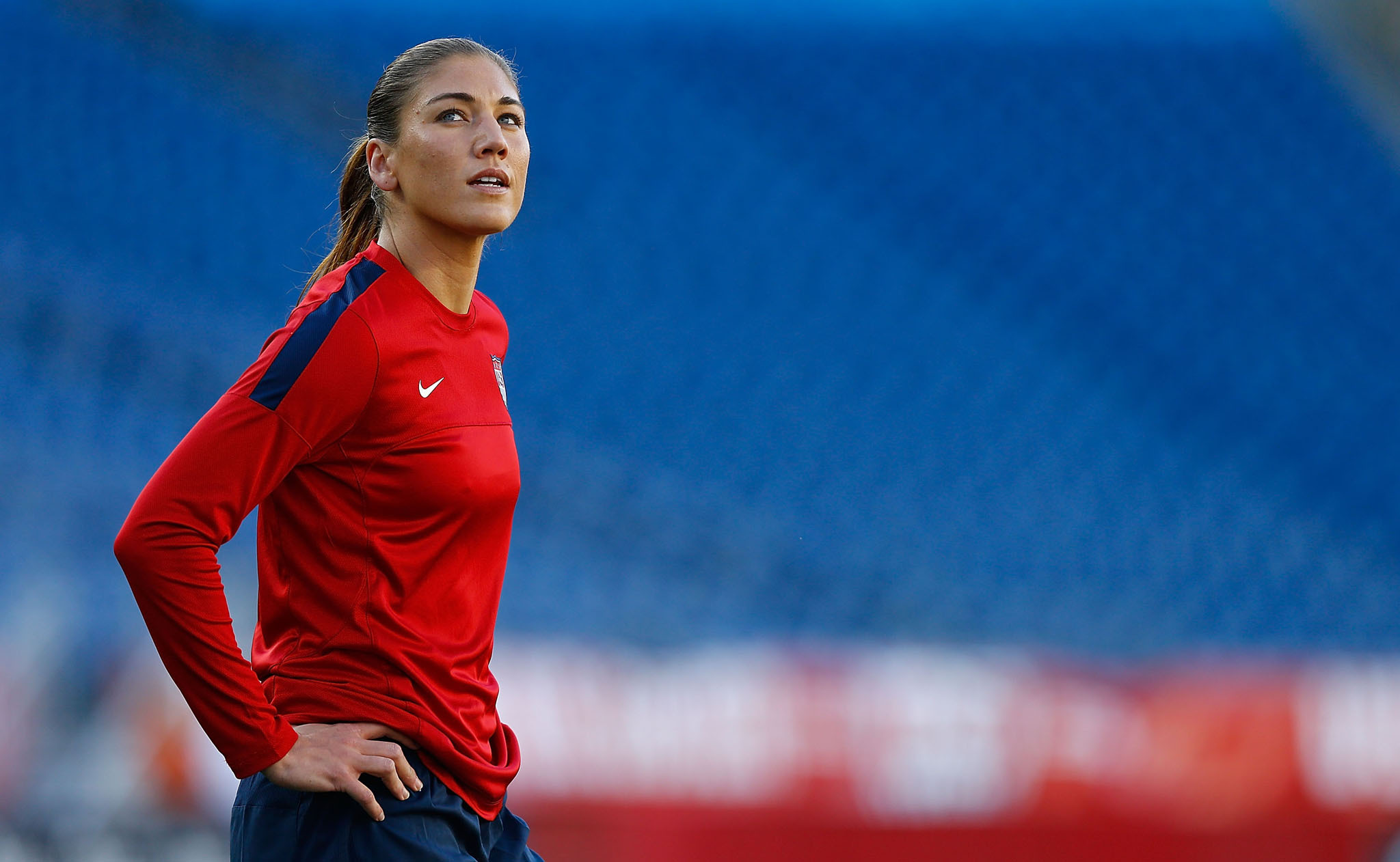 Hope Solo Hd Background