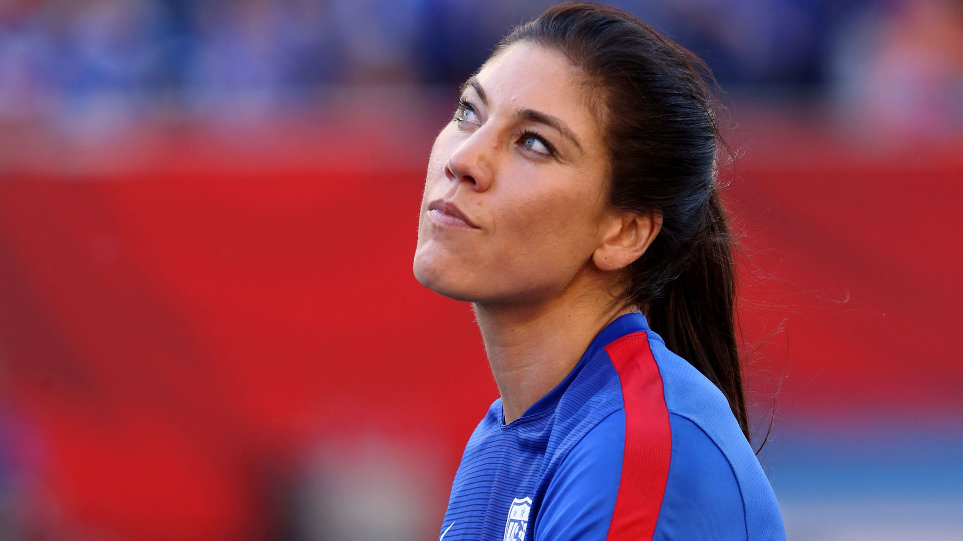 Hope Solo Pictures