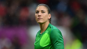 Hope Solo Wallpaper For Computer