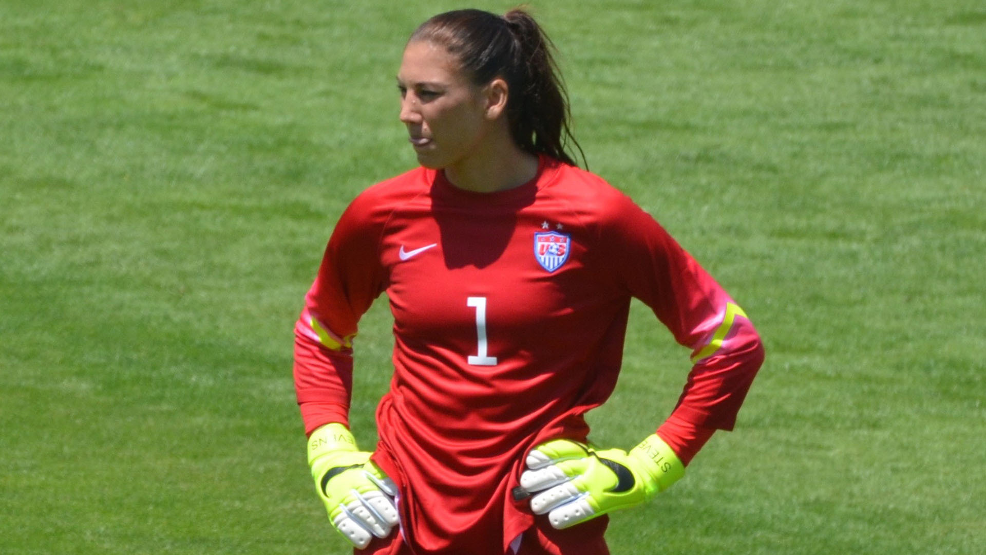 Hope Solo Wallpapers Hq