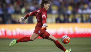 Hope Solo Full Hd