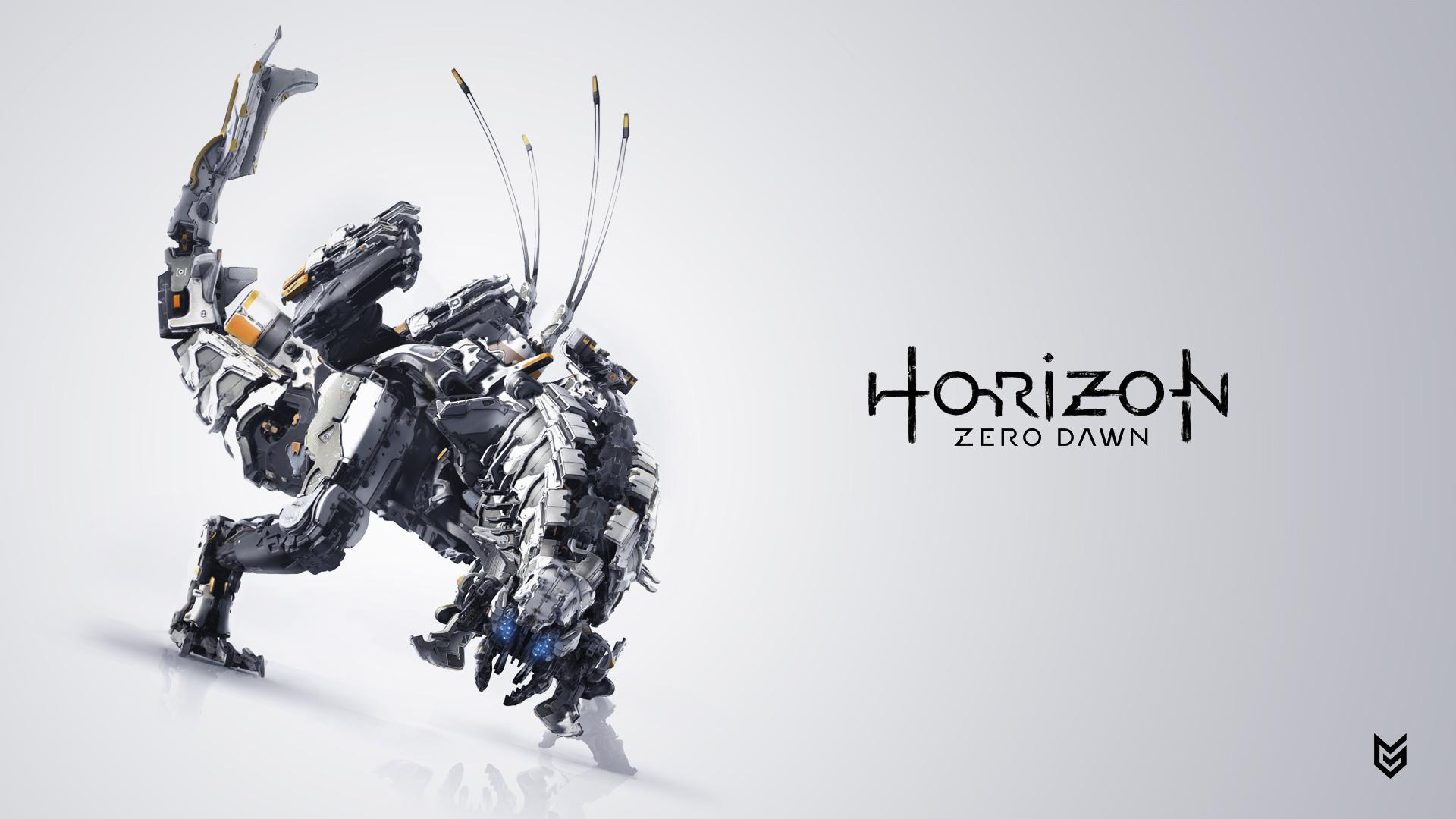 Horizon Zero Dawn Wallpapers HD