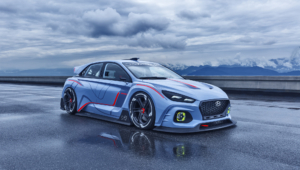 Hyundai RN30 High Quality Wallpapers