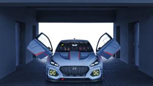 Hyundai RN30 Wallpapers