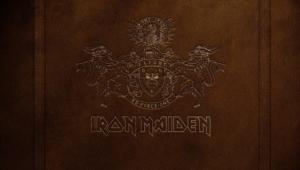Iron Maiden Desktop