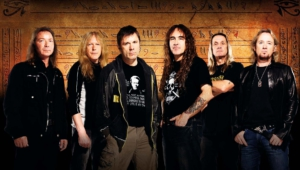 Iron Maiden Hd