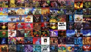 Iron Maiden Photos