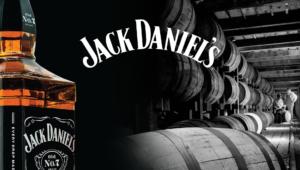 Jack Daniels Deskto