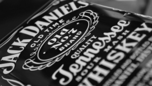 Jack Daniels HD Background