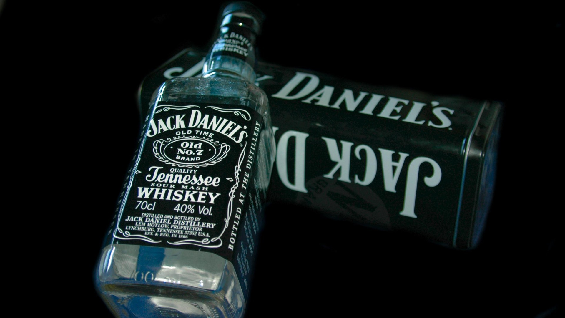 Jack Daniels HD Deskto