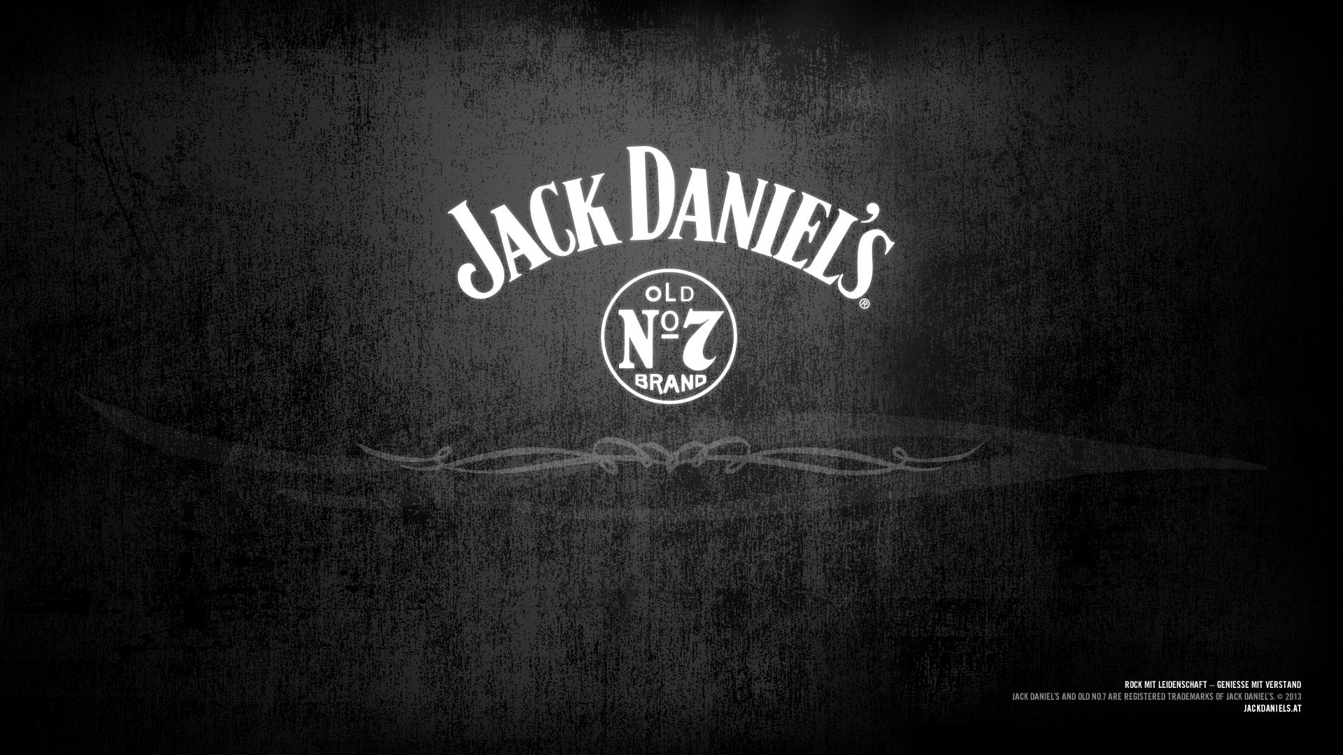 Jack Daniels HD