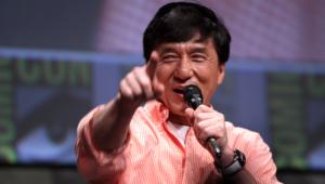 Jackie Chan Desktop