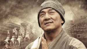 Jackie Chan Hd