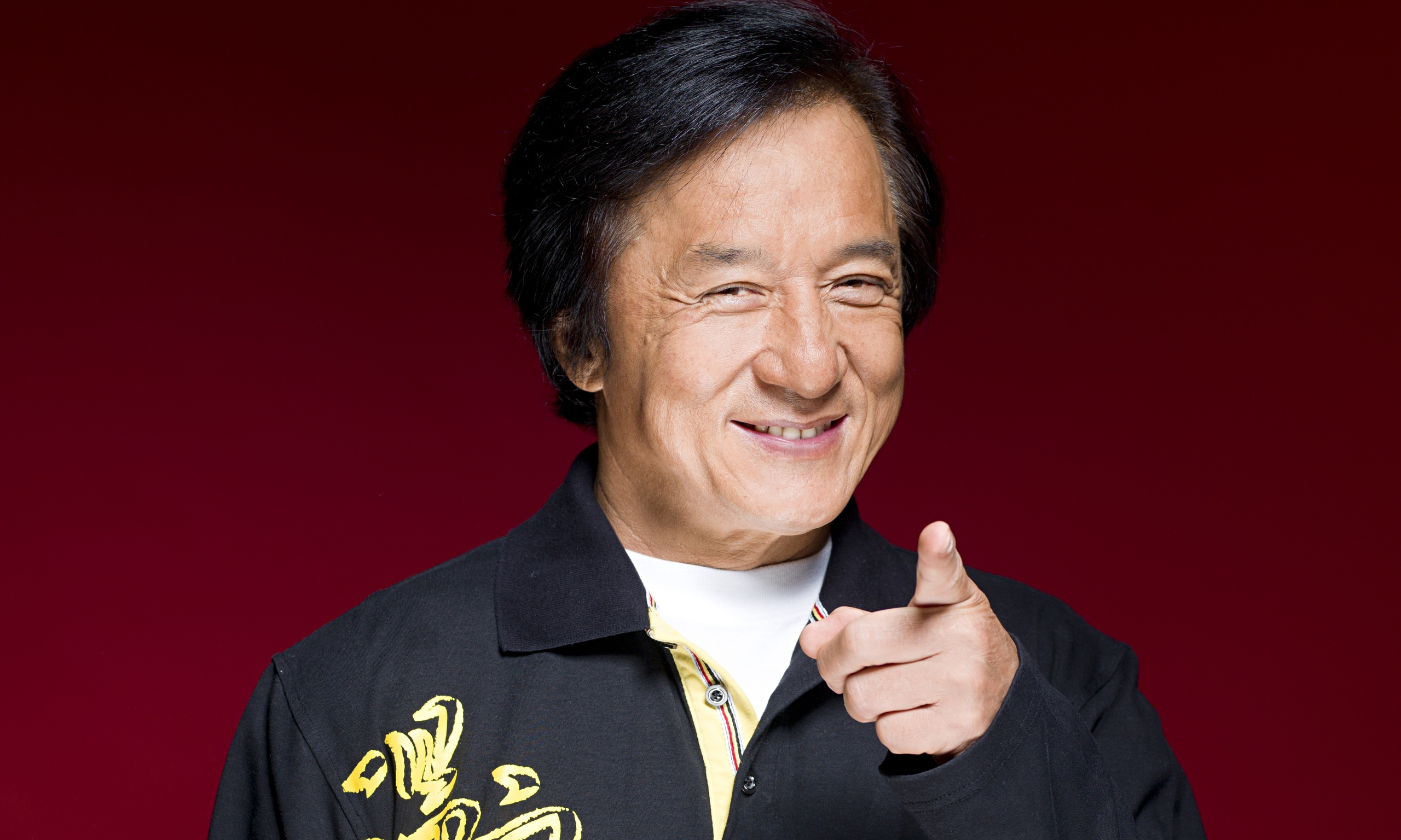 Jackie Chan Hd Wallpaper