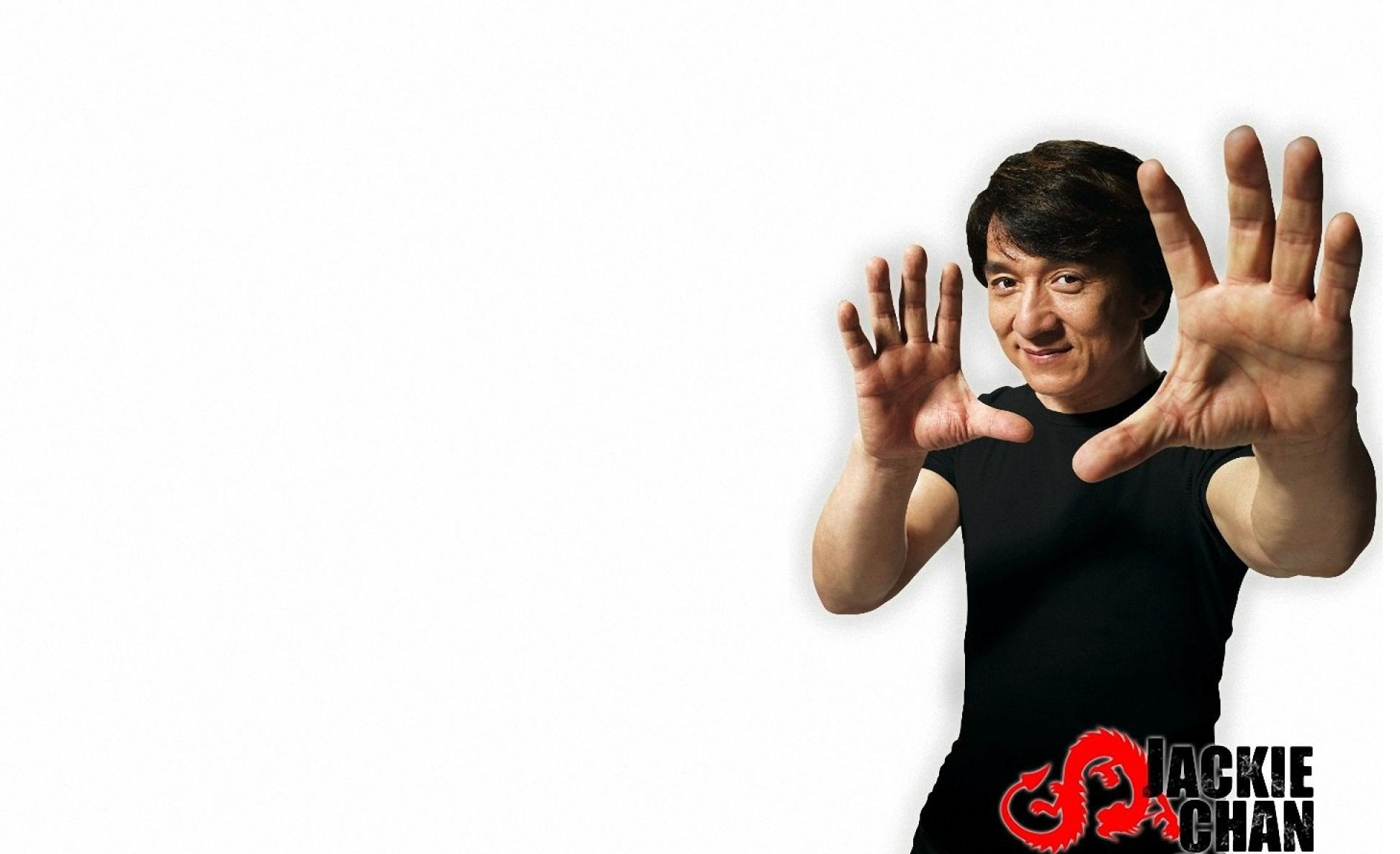 Jackie Chan High Definition