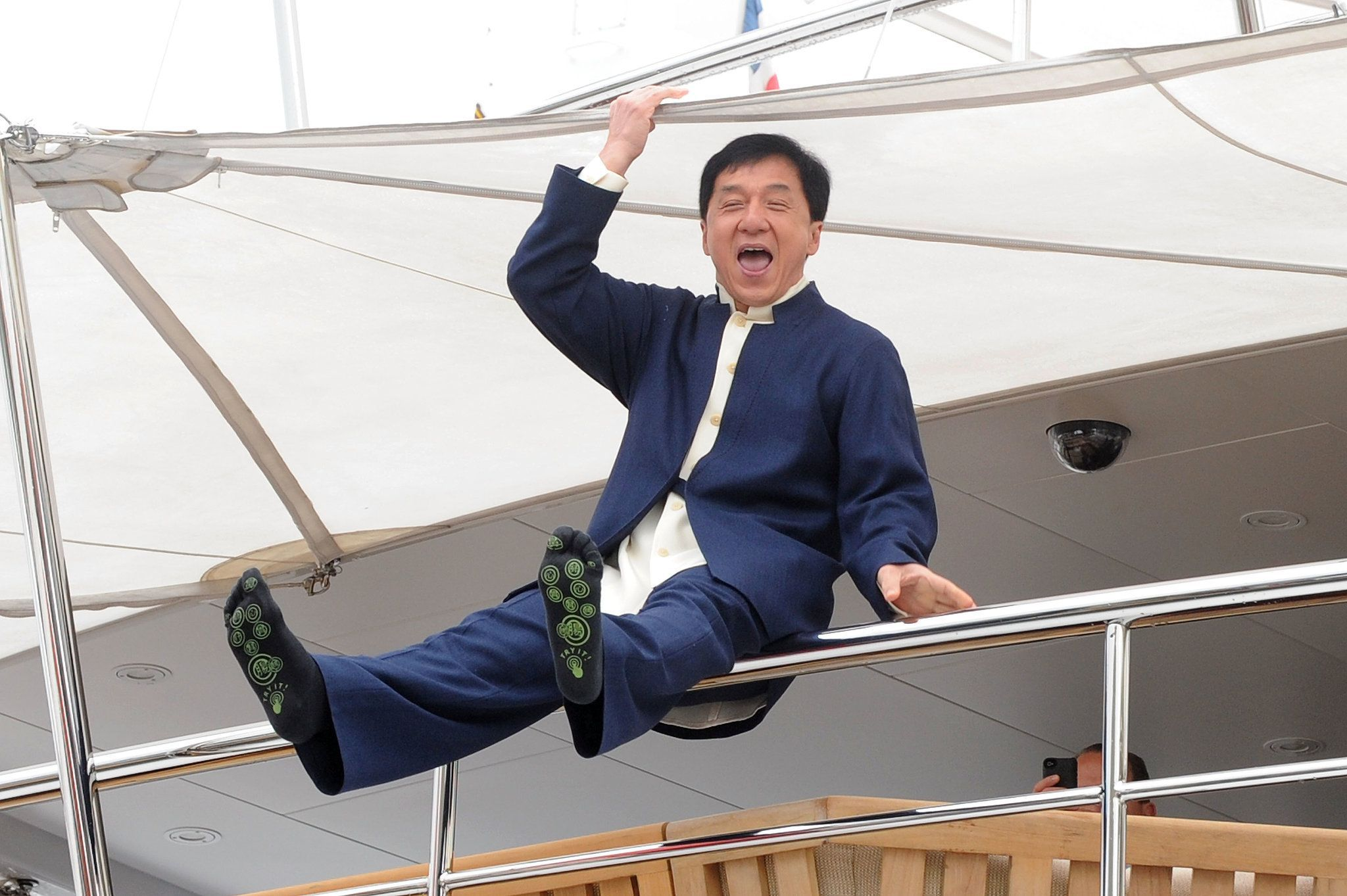 Jackie Chan Images