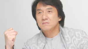 Jackie Chan For Desktop