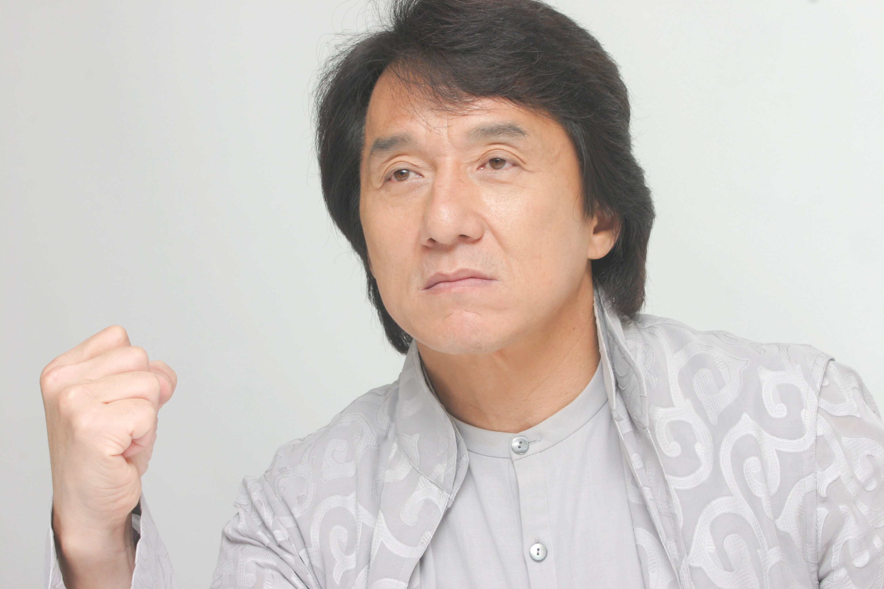 Jackie Chan For Desktop