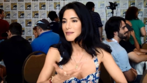 Jaime Murray High Definition Wallpapers