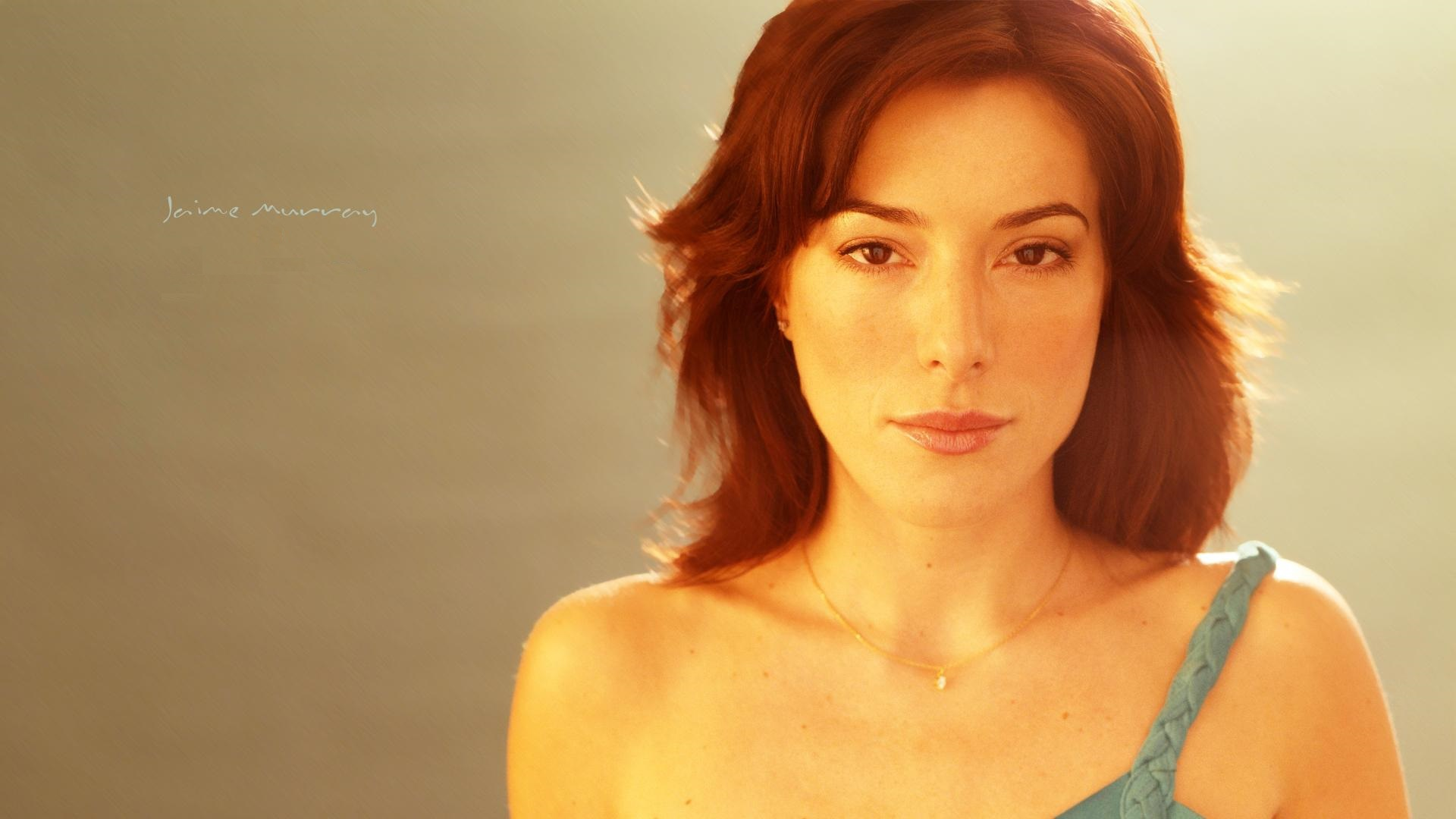 Jaime Murray For Deskto