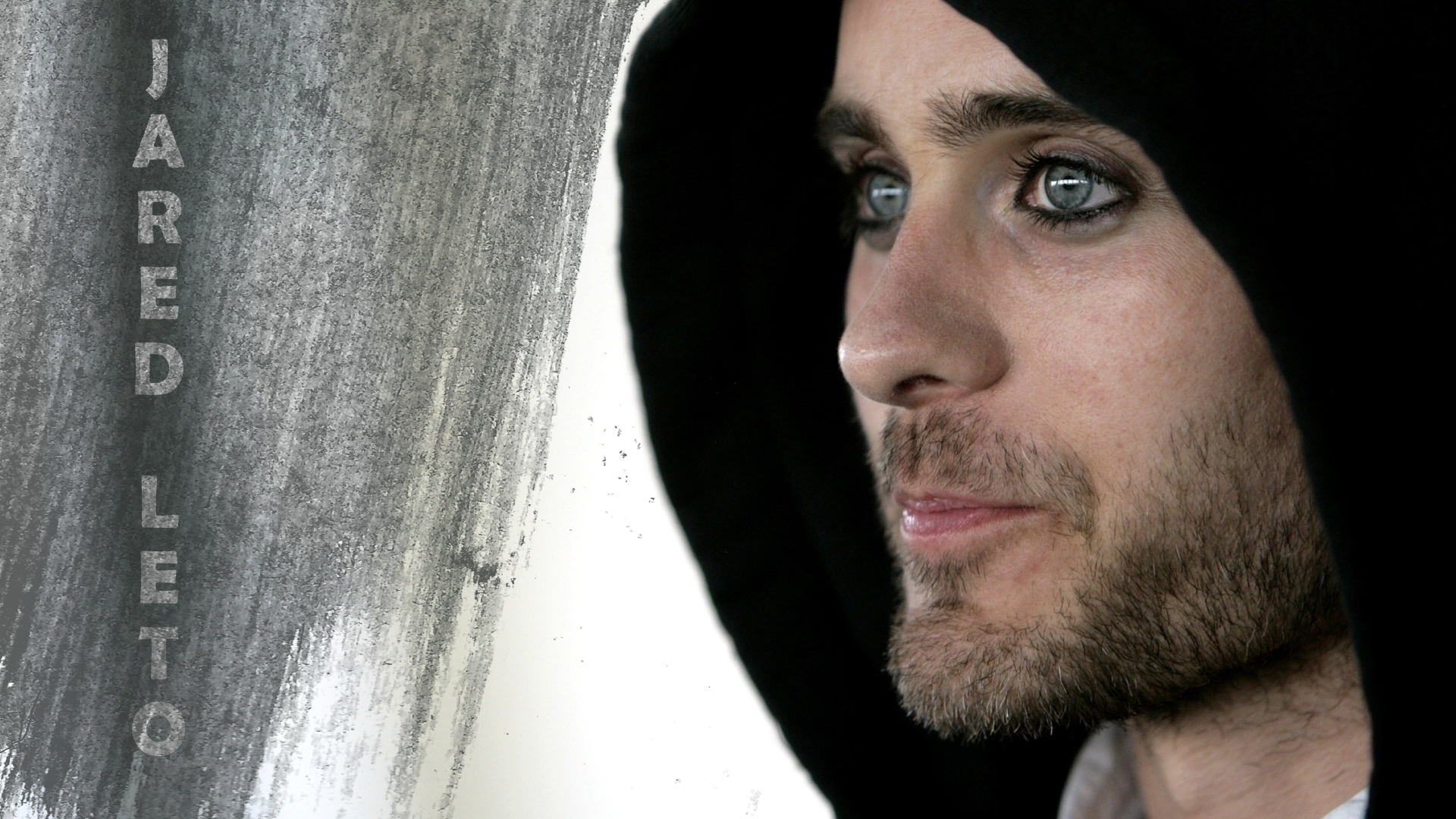 Jared Leto Background