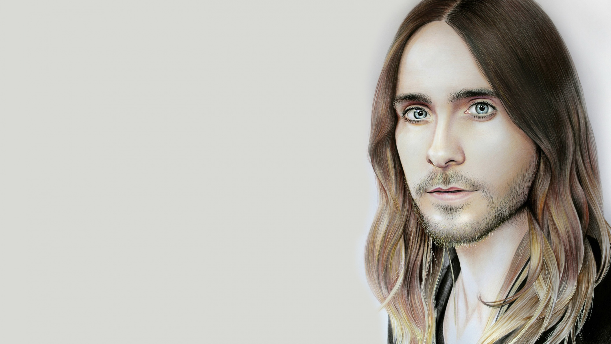 Jared Leto Computer Wallpaper