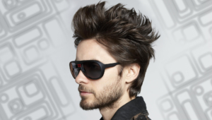 Jared Leto HD Wallpaper