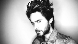 Jared Leto Wallpaper