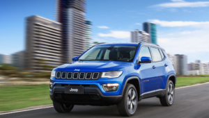 Jeep Compass Computer Wallpaper