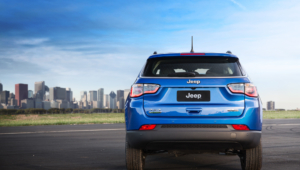 Jeep Compass High Definition Wallpapers