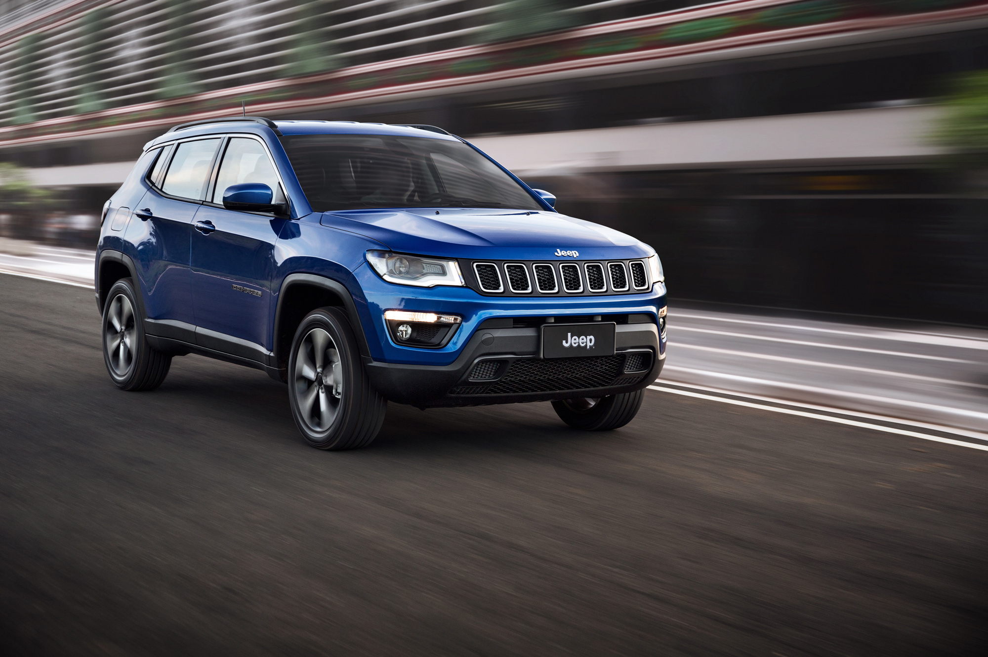 Jeep Compass High Quality Wallpapers