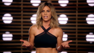 Jillian Michaels 4K