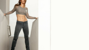 Jillian Michaels HD Deskto