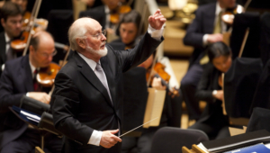 John Williams Wallpapers HD