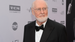 John Williams Widescreen