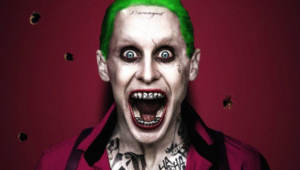 Joker Suicide Squad Wallpapers HD