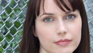 Julie Ann Emery Pictures