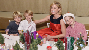 Julie Bowen Hd
