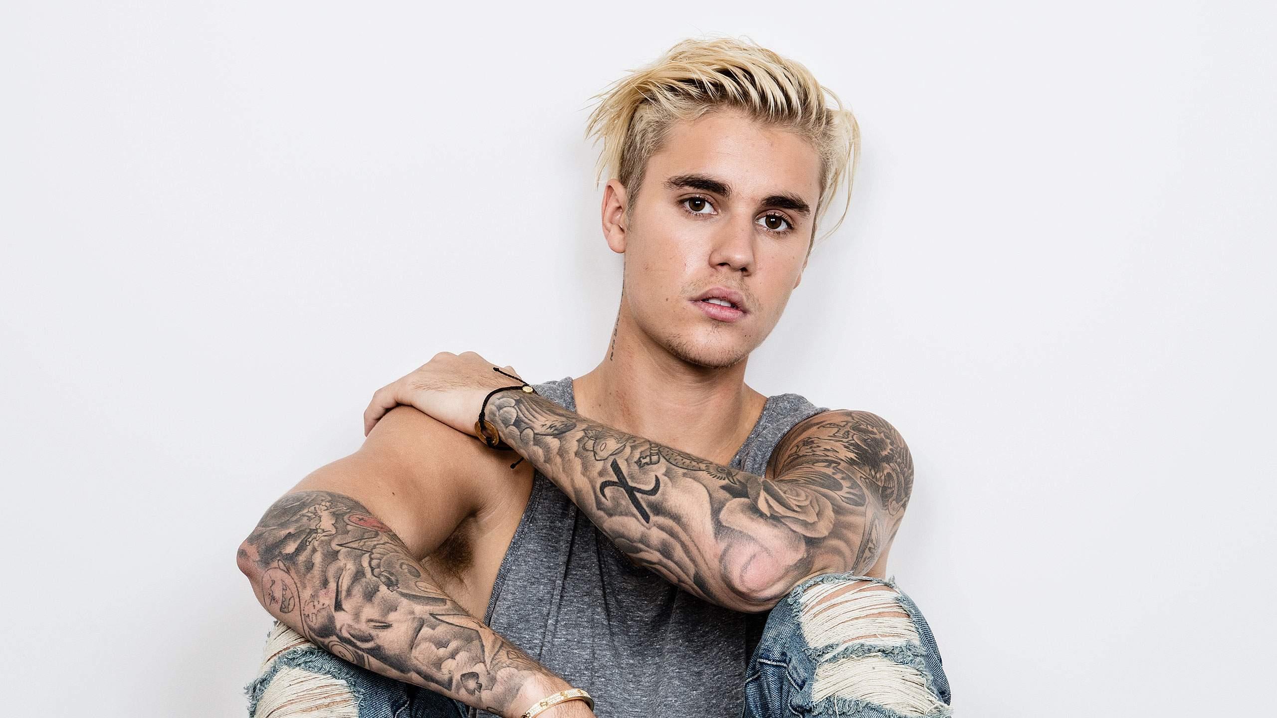 Justin Bieber HD Deskto