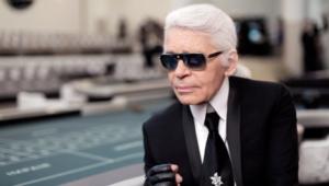 Karl Lagerfeld HD Background 1 1