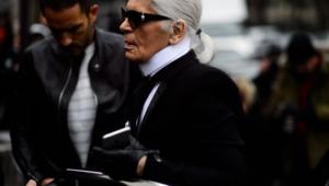 Karl Lagerfeld HD Desktop 1