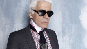 Karl Lagerfeld HD Wallpaper 1