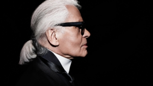 Karl Lagerfeld Images 1