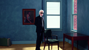 Karl Lagerfeld Wallpapers HD 1