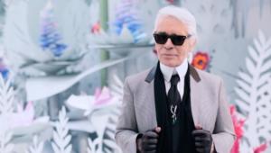 Karl Lagerfeld For Desktop 1