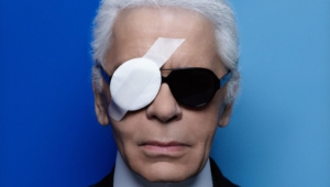 Karl Lagerfeld Full HD