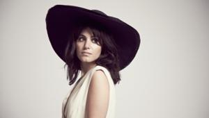 Katie Melua Background
