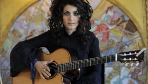 Katie Melua HD Background