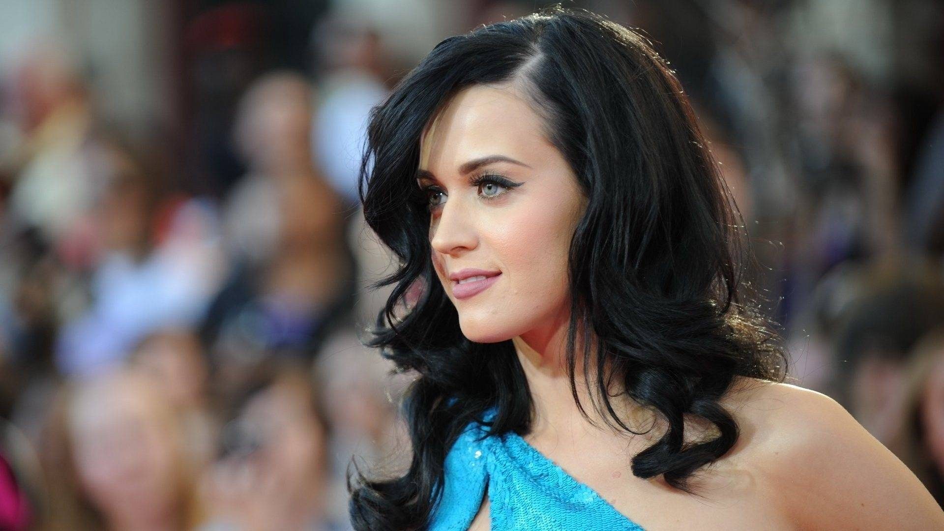Katy Perry HD Background