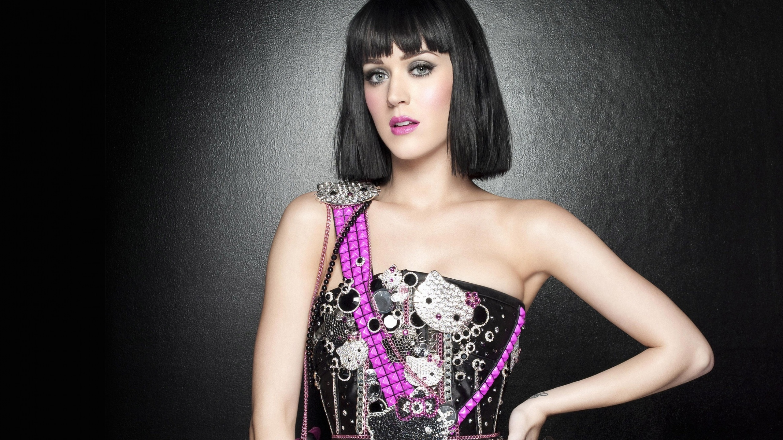Katy Perry HD Wallpaper